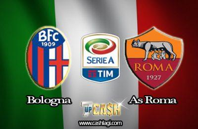 Prediksi Bologna vs Roma