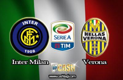 Prediksi Inter Milan vs Verona