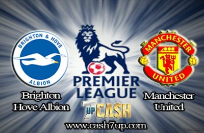 Prediksi Brighton Albion vs Manchester United
