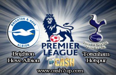 Prediksi Brighton Albion vs Tottenham
