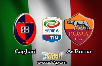 Prediksi Cagliari vs Roma