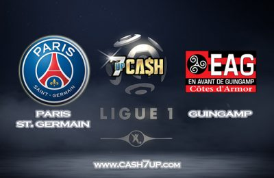 Prediksi Paris Saint Germain vs Guingamp