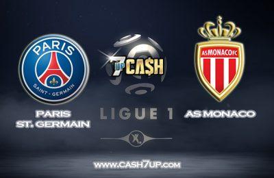Prediksi Paris Saint Germain vs Monaco