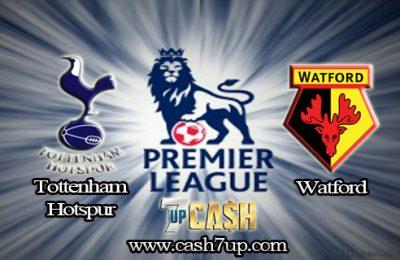 Prediksi Tottenham vs Watford