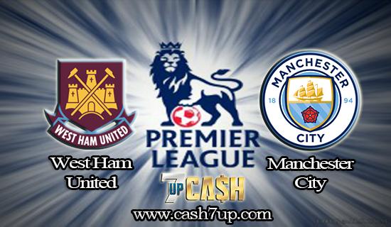 Prediksi West Ham vs Manchester City