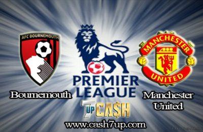 Prediksi Bournemouth vs Manchester United