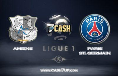 Prediksi Amiens vs Paris Saint Germain