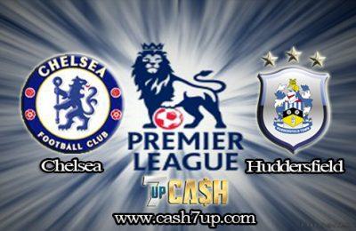 Prediksi Chelsea vs Huddersfield