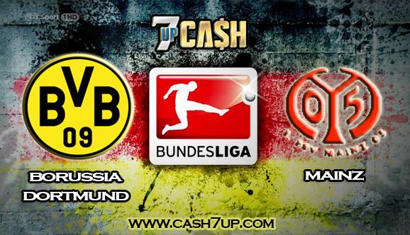 Prediksi Dortmund vs Mainz