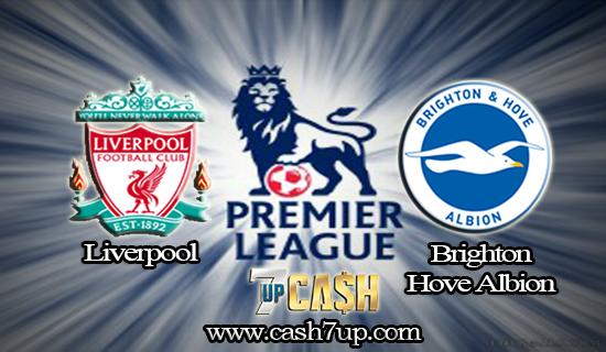 Prediksi Liverpool vs Brighton Albion