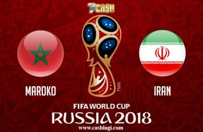 Prediksi Maroko vs Iran
