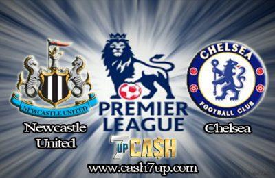 Prediksi Newcastle vs Chelsea