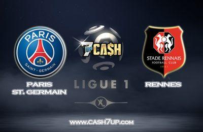 Prediksi Paris Saint Germain vs Rennes