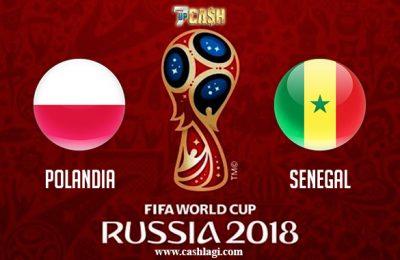 Prediksi Polandia vs Senegal
