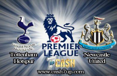 Prediksi Tottenham vs Newcastle