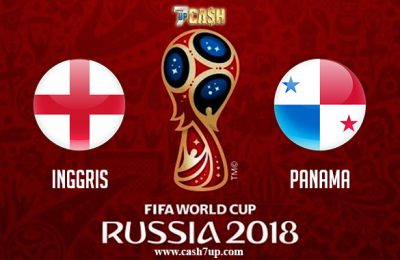Prediksi Inggris vs Panama