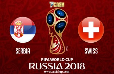 Prediksi Serbia vs Swiss