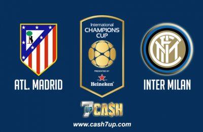 Prediksi Atletico Madrid vs Inter Milan