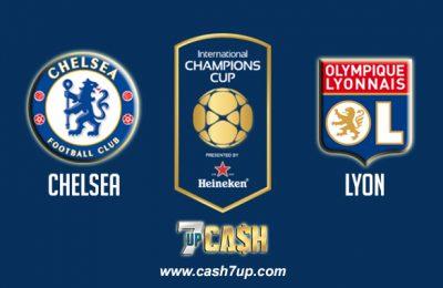 Prediksi Chelsea vs Lyon