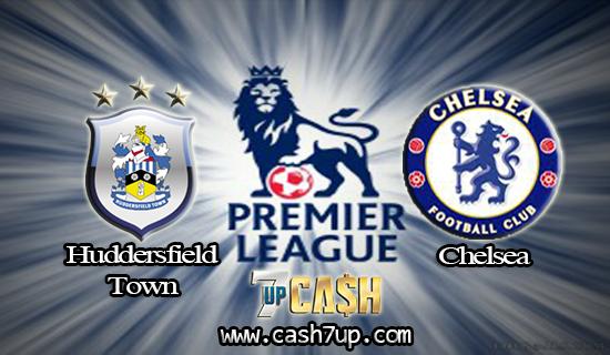 Prediksi Huddersfield vs Chelsea