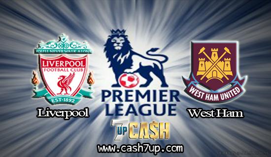 Prediksi Liverpool vs West Ham