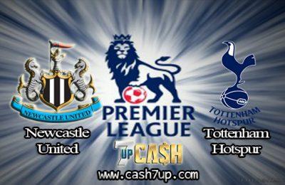 Prediksi Newcastle vs Tottenham