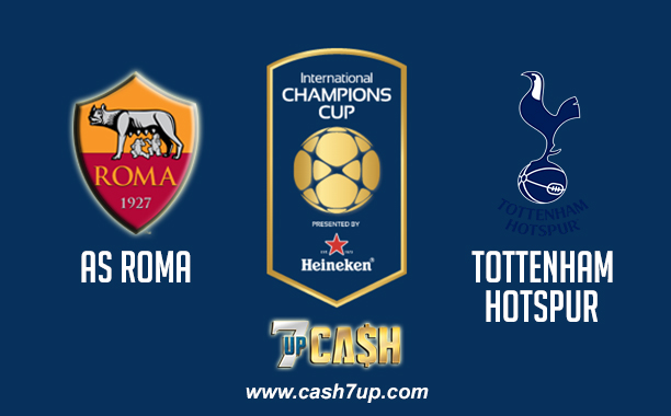 Prediksi Roma vs Tottenham