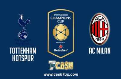 Prediksi Tottenham vs Ac Milan