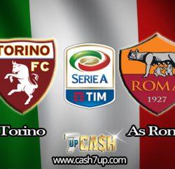 Prediksi Torino vs Roma